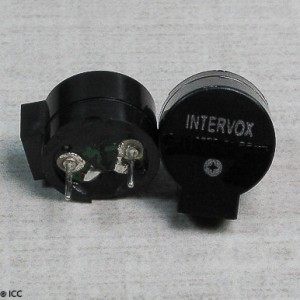 ELECTRO-ACOUSTIC TRANSDUCER