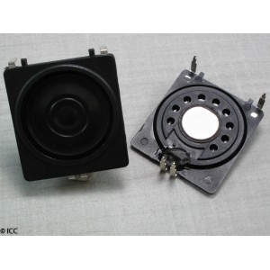 PC MOUNT SQUARE SPEAKER