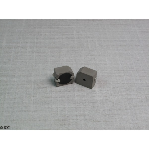 SMT TRANSDUCER WITH BUILT IN CIRCUIT